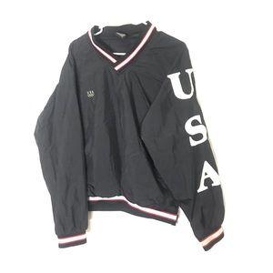 DOPE USA OLYMPIC WINDBREAKER